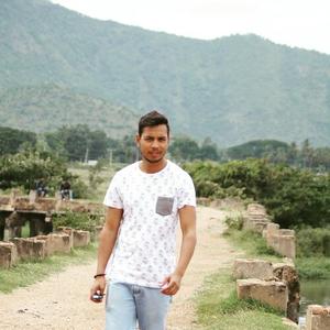sourav Travel Blogger
