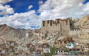 "LADAKH  ""The Little Tibet"""