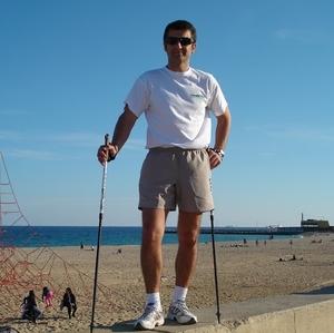 Carlos Gella Gomis Travel Blogger