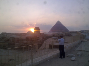 Egyptian History in a Week: From Giza to Luxor