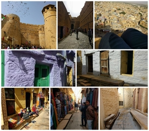 What not to miss in Jaisalmer!