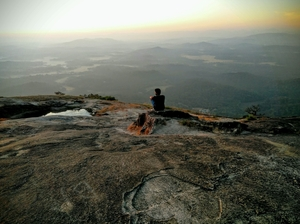 "Pristine, scenic  and then there is ""AGUMBE""ic!"