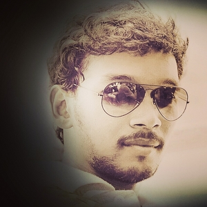 Sandeep Alla Travel Blogger