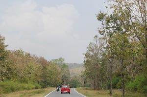 The Scenic Sambarland