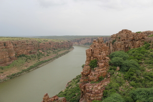 The Grand Canyon of India
