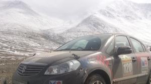 Raid-de-Himalaya: The World's HIghest Motorsport Battle Arena!