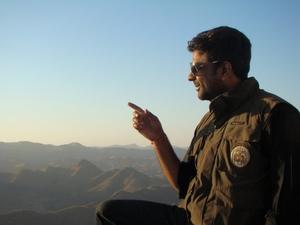 Vikram Singh Chauhan Travel Blogger