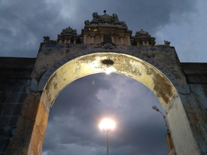 Kanchi... Kanchipuram