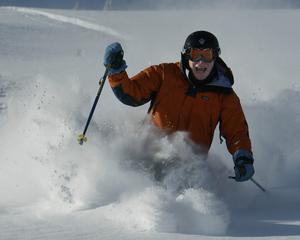 Canadian Rockies Ski Safari with Powder Matt