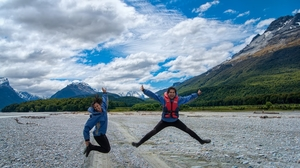 10 perfect days in New Zealand