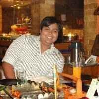 Asish Sinha Travel Blogger