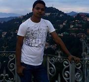 Vishram Singh Travel Blogger