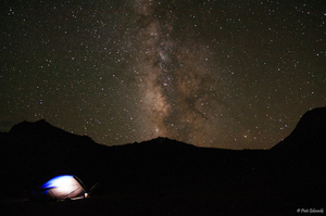 Highway to Milky Way: Places in India to stargaze
