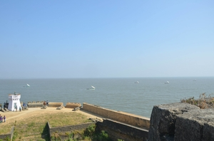 A Secluded View of Diu