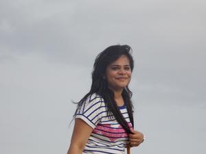 Manasa Murthy Travel Blogger