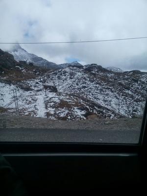 Trip to Gangtok