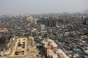 The Other Side Of Mumbai