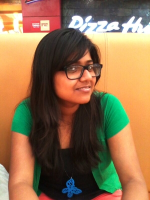 Ruchi Jain Travel Blogger