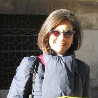 Patrizia Sfligiotti Travel Blogger