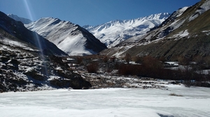 The Winter Odyssey to Markha Valley