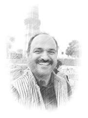 Udaipurmagic Singh Travel Blogger