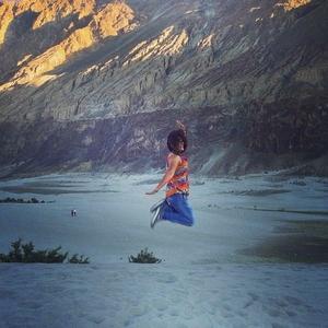 Rediscover, Redefine beauty at Ladakh