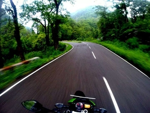 Weekend Ride to Balli, Uttarakhand