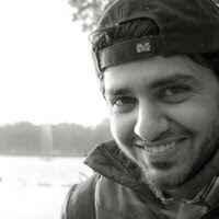 Gaurav Joshi Travel Blogger