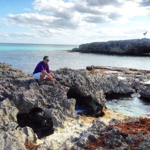 San Miguel and Beyond as a Tourist in Cozumel, Mexico