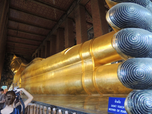 Bangkok: Memoirs from a vibrant city