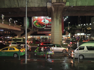 Bangkok: Memoirs from a vibrant city