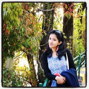 Niharika Baruah Travel Blogger
