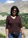 Akanksha Parasrampuria Travel Blogger