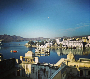 Udaipur-A City Of Historic Fascination