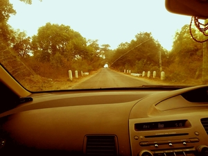 Nandi Hills - Unexpected Drive on a Sunday