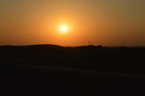 Jaisalmer: A Trip to City of Sand