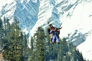 Manali Diary: Solo is no more surreal