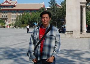 Herbert Lin Travel Blogger