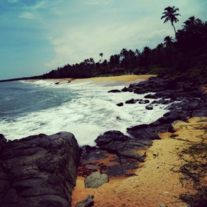 Kasargod: Fort, Beach and The View