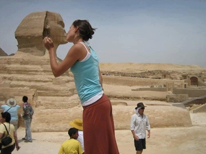 Cairo: Full-day Pyramids tour