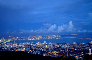 Penang – The city of diversity