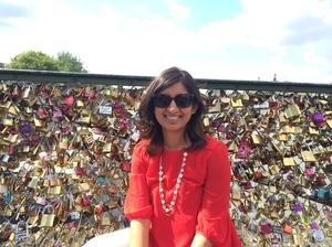 Namrata Suri Travel Blogger