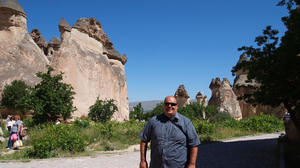 Tour of Cappadocia for Solo Travelers