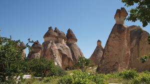 Cappadocia, Turkey: A Private Guided Tour