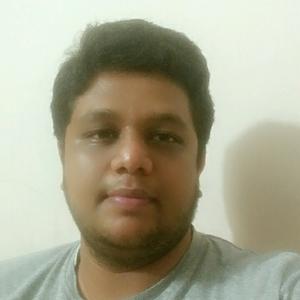 Mithun M Jagadeesh  Travel Blogger