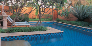 Enjoy Luxurious Stay At 5 Best Private Pool Hotels In India