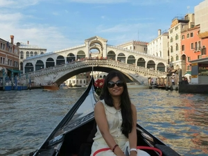 Jhanvi rathore  Travel Blogger