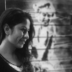 Gini Shah Travel Blogger