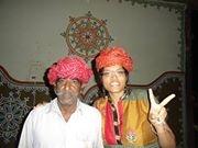 Kamakshi Suresh Travel Blogger