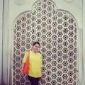 Akriti Agarwal Travel Blogger